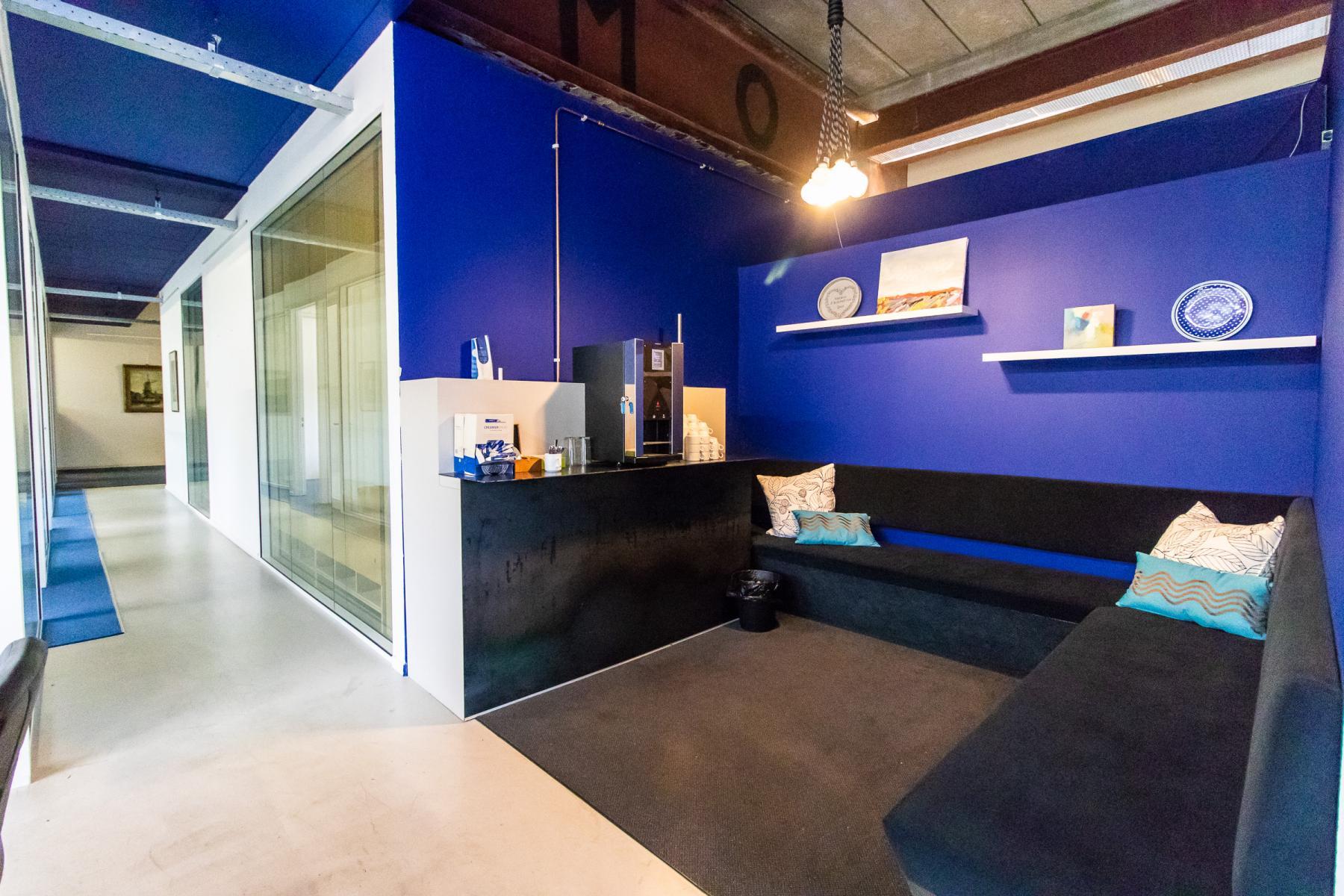 Rent office space Kleine Loo 284, Den Haag (26)