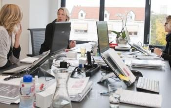 werkplek huren den haag louis couperusplein 13