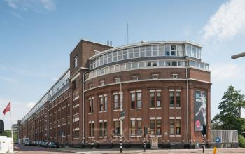 office space for rent in Den Haag highway