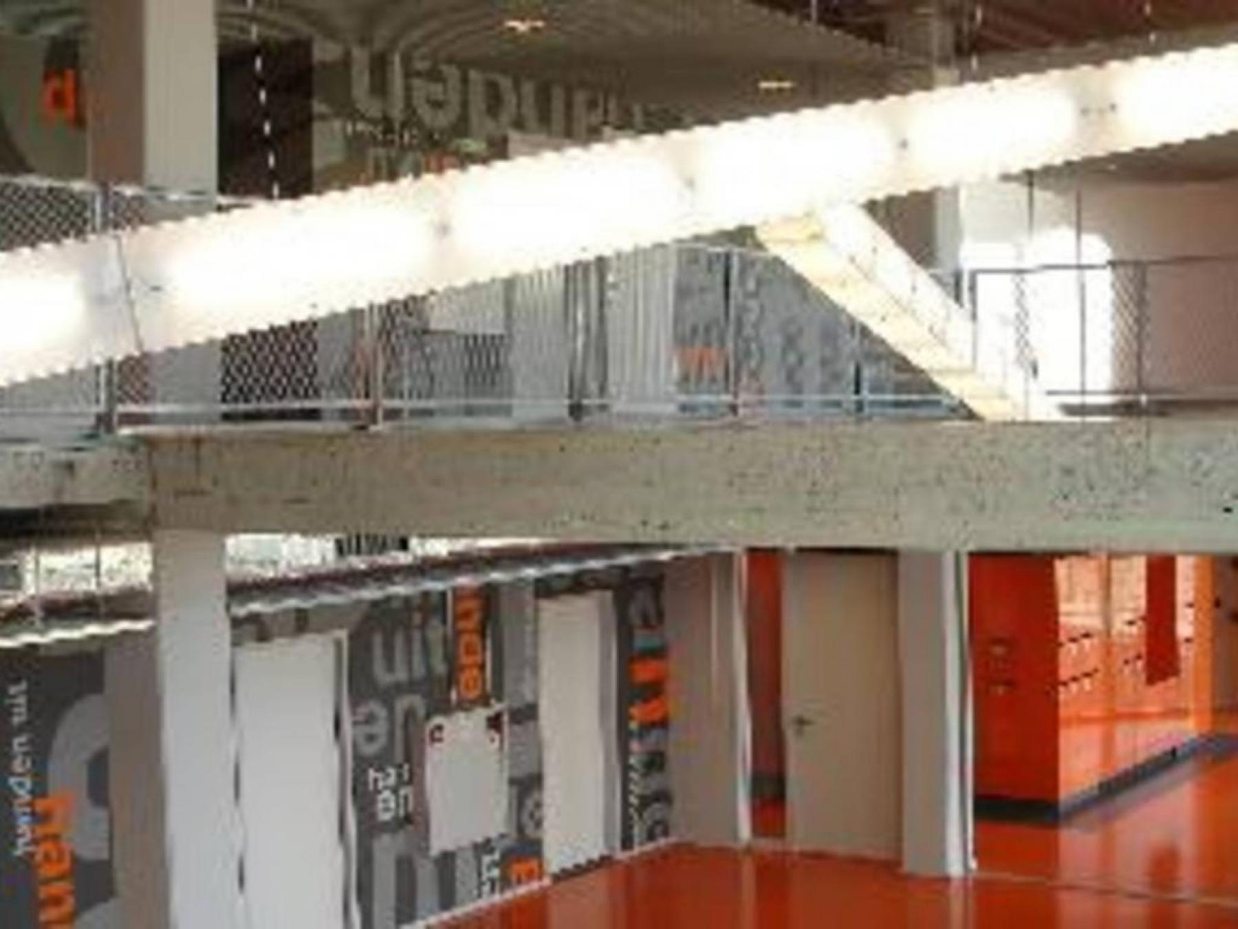 bedrijfsruimte huren den haag lulofsstraat 6
