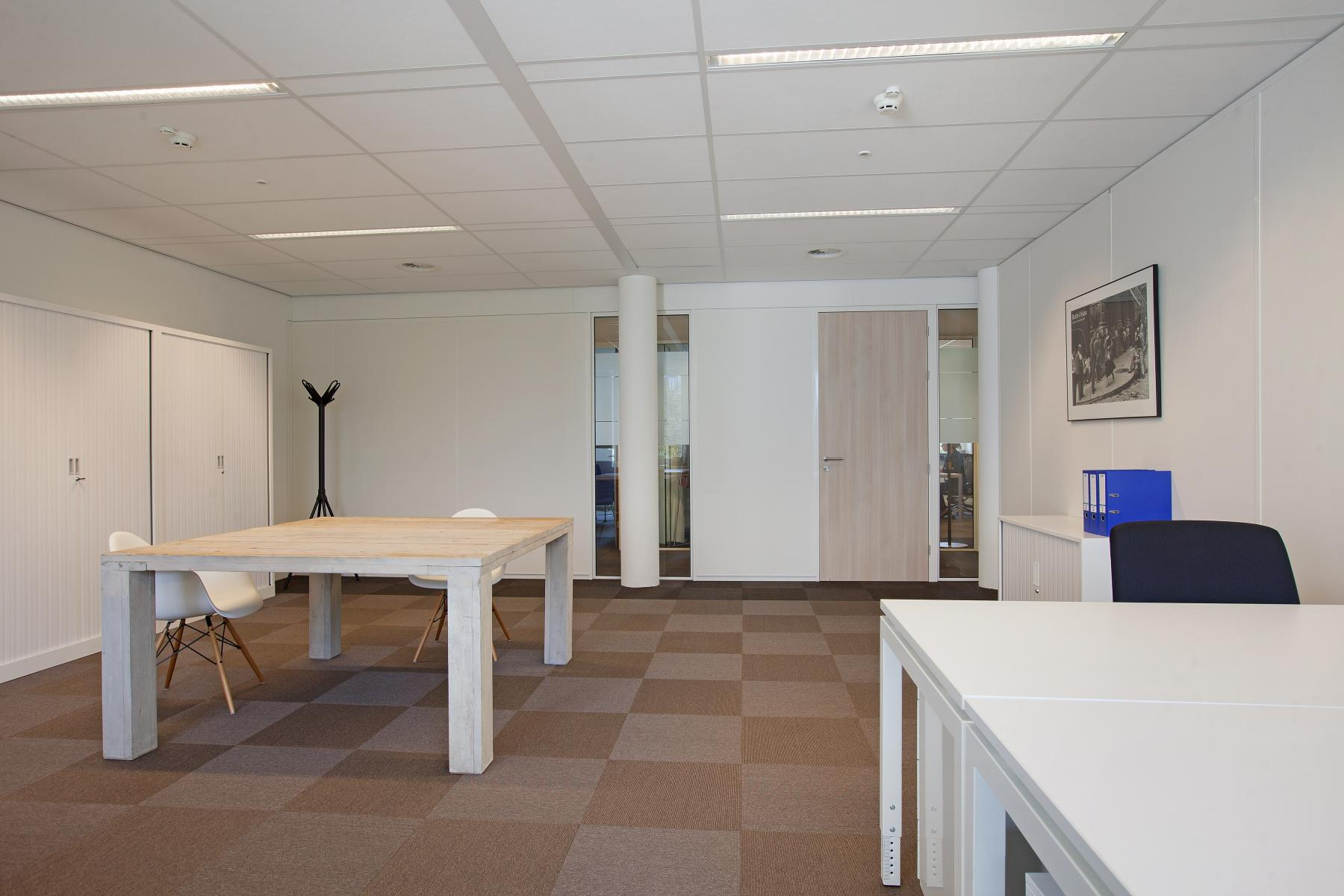 kantoorruimte te huur Den Haag Koninginnegracht