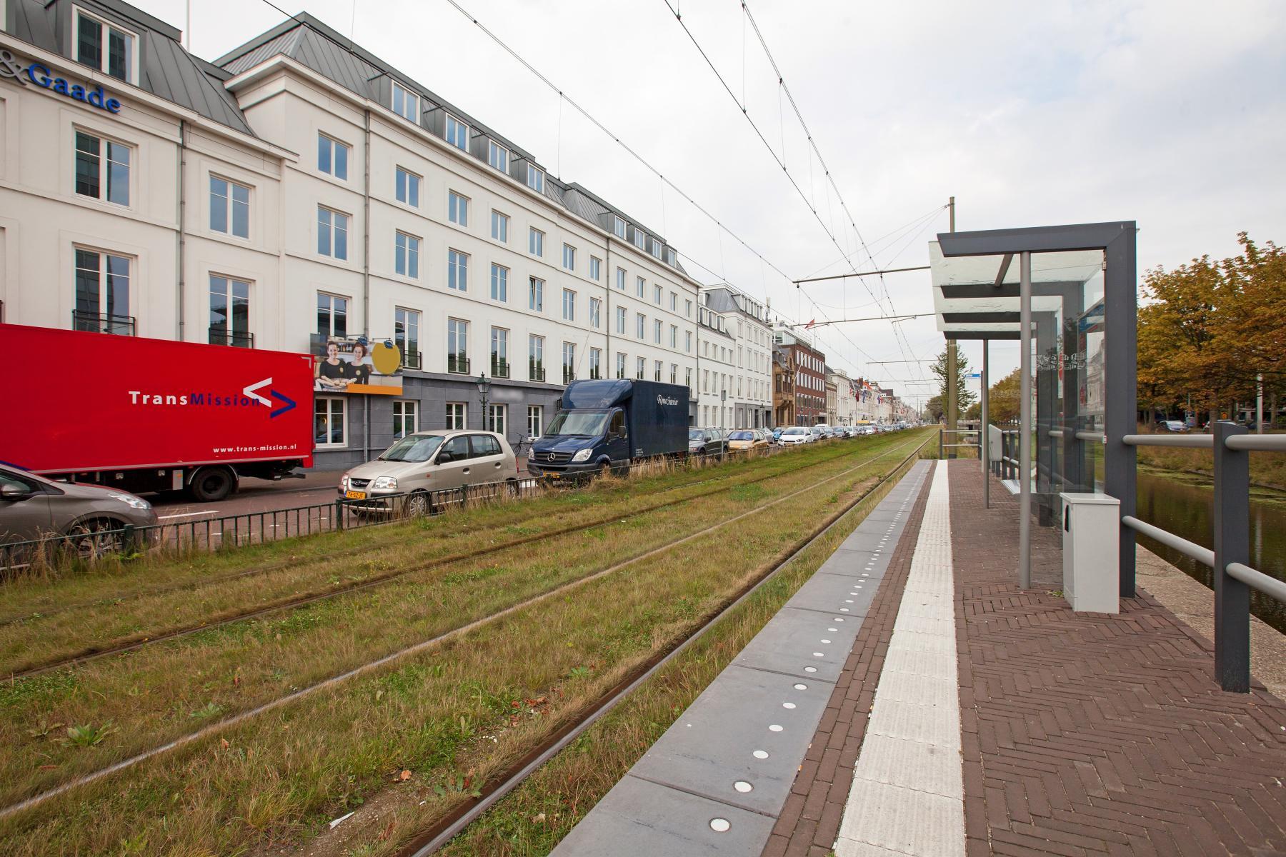 kantoorpand Den Haag Koninginnegracht kantoorruimte huren