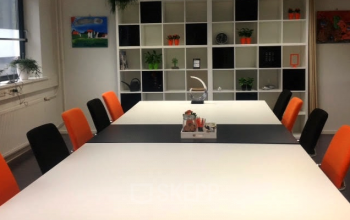 Office spaces for rent in Deventer