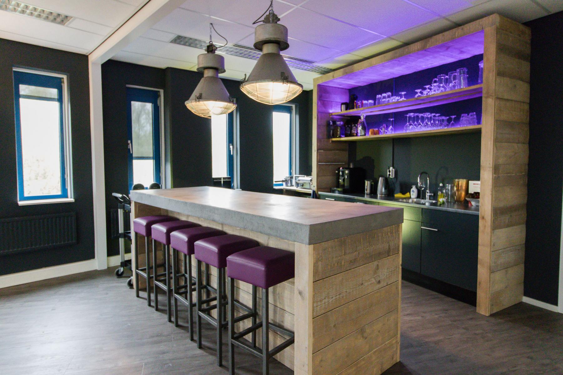 Modern office spaces Keulenstraat Deventer