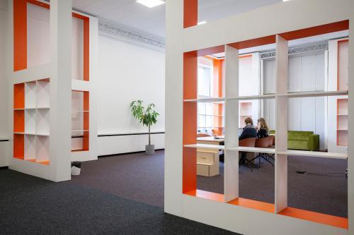 Rent office space Kamerlingh Onnesweg 2, Dordrecht (6)