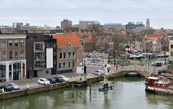 haven dordrecht kantoorpand huur SKEPP