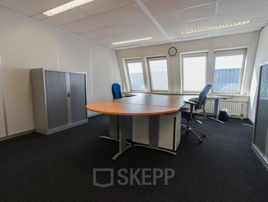 Rent office space Dordrecht