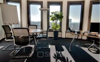 Büro mieten Ruhrallee 9, Dortmund (1)