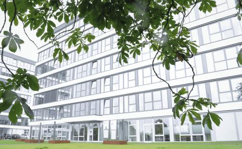 Büro mieten Freie-Vogel-Straße 369, Dortmund (4)