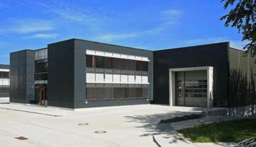 Moderne Büros zur Miete zur Wetterwarte in Dresden Klotzsche