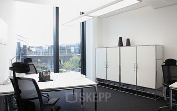 Helles Büro mieten in Düsseldorf-Altstadt, Königsallee