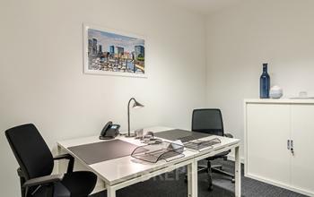 Helles Büro mieten in Düsseldorf Altstadt