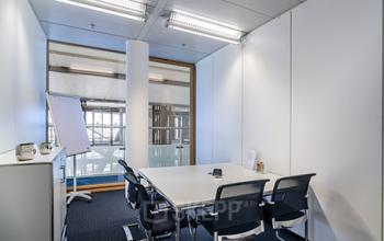 Großes Büro mieten in Düsseldorf-Bilk
