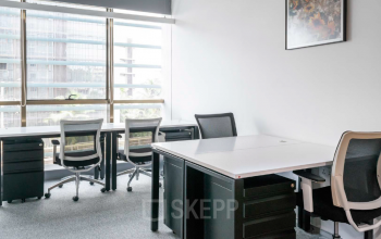 Büro mieten Kaiserswerther Straße 135, Düsseldorf (1)