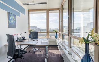 Modernes Büro mieten in Düsseldorf, Heerdt
