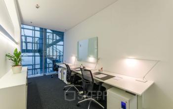 Büroräume zur Miete in Düsseldorf Medienhafen