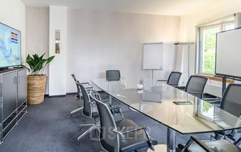Großes Büro mieten in Düsseldorf-Medienhafen