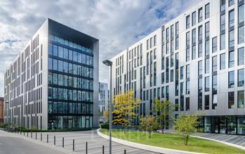 Erstklassige Büros mieten in Düsseldorf, Nord