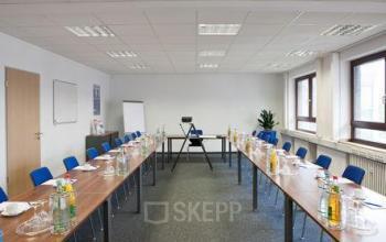 Morderne Büros zur Miete in Düsseldorf Süd