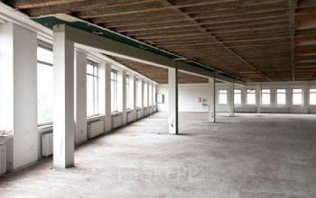 Große Bürofläche mieten in Düsseldorf-Süd