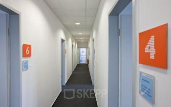 Moderne Büros zur Miete in Düsseldorf