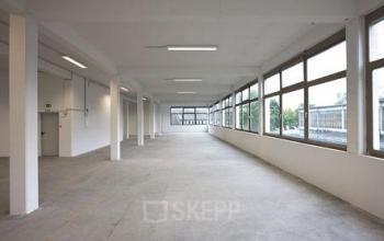 Helle Bürofläche zur Miete am Trippelsberg in Düsseldorf
