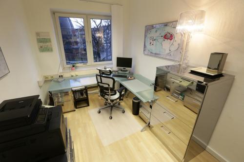 Büro zur Miete mit einer wunderschönen Aussicht
