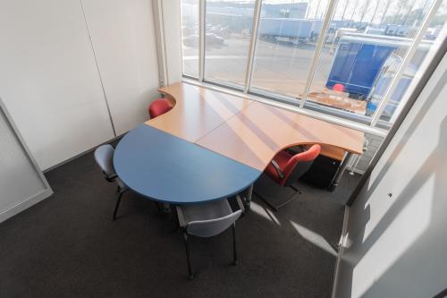 Rent office space Newtonstraat 5, Ede (2)