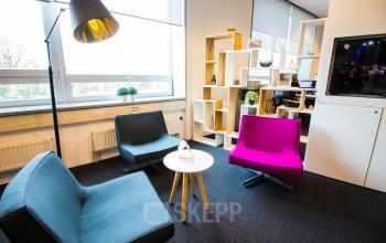 Versatile office space