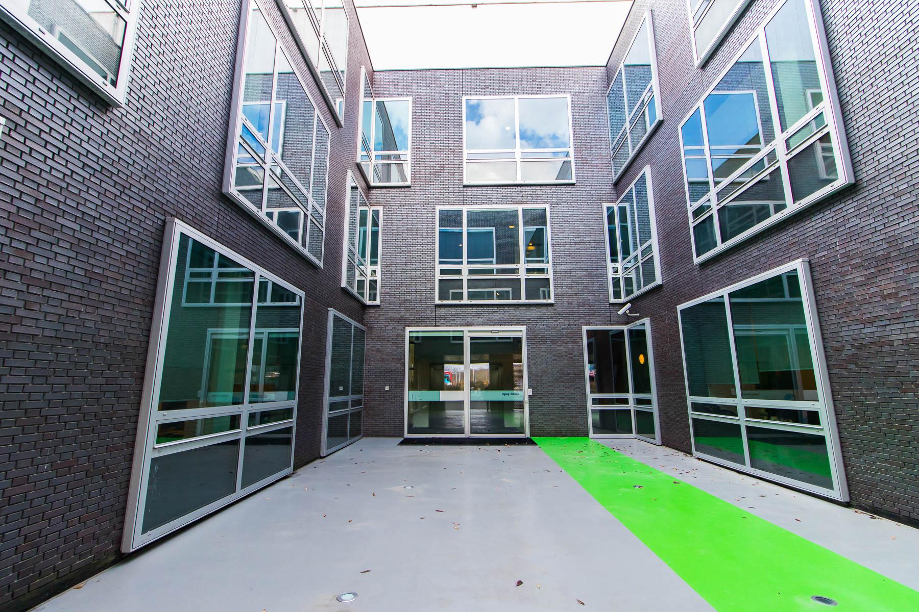 Modern office Eindhoven
