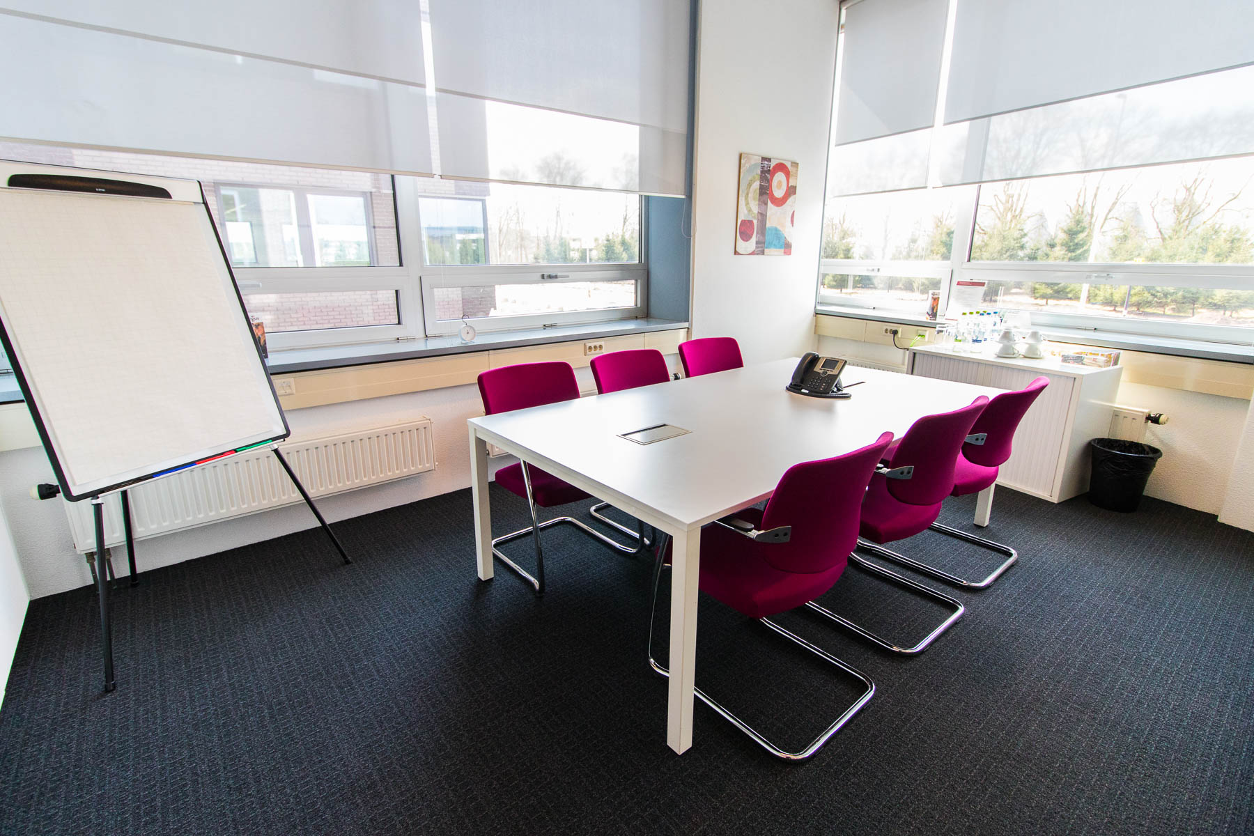 Meeting room office space Eindhoven