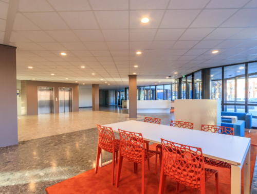 Rent office space Luchthavenweg 54, Eindhoven (1)