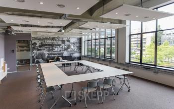 Rent office space Lichttoren 32, Eindhoven (28)