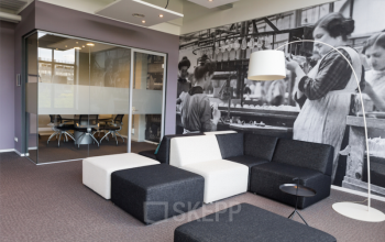 Rent office space Lichttoren 32, Eindhoven (29)