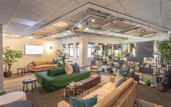 Rent office space Emmasingel 33, Eindhoven (4)