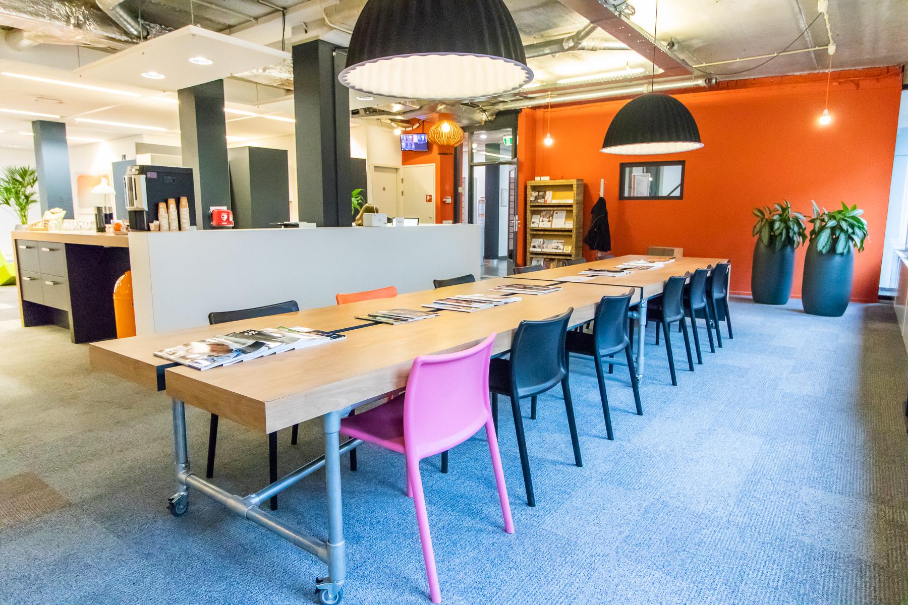 Rent office space Paradijslaan 30-38, Eindhoven (27)
