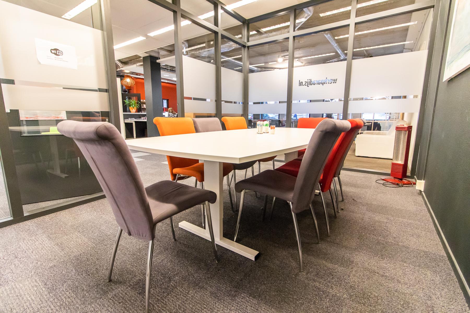 Rent office space Paradijslaan 30-38, Eindhoven (26)