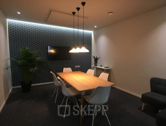 Working places and office space for rent in Eindhoven