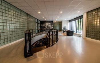 Representatief office building in Eindhoven