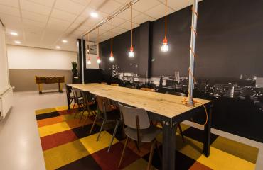 Multiple office spaces for rent in Eindhoven