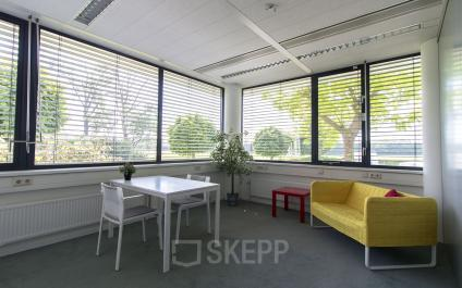 Different office sizes for rent in Eindhoven