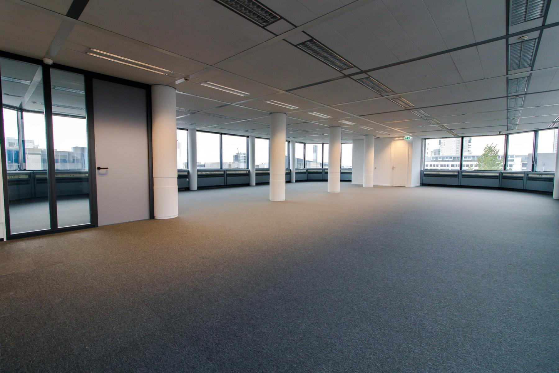 Different office rooms for rent at Eindhoven