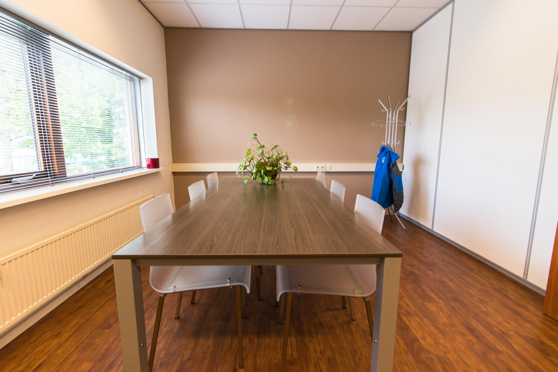 Different office sizes for rent at Le Havre in Eindhoven