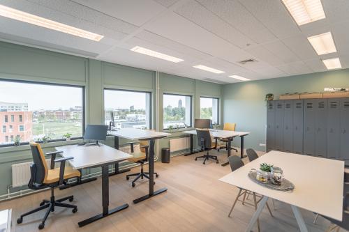 Rent office space Wethouder Beversstraat 185, Enschede (13)