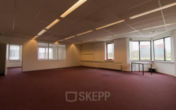 Spacious offices for rent in Enschede