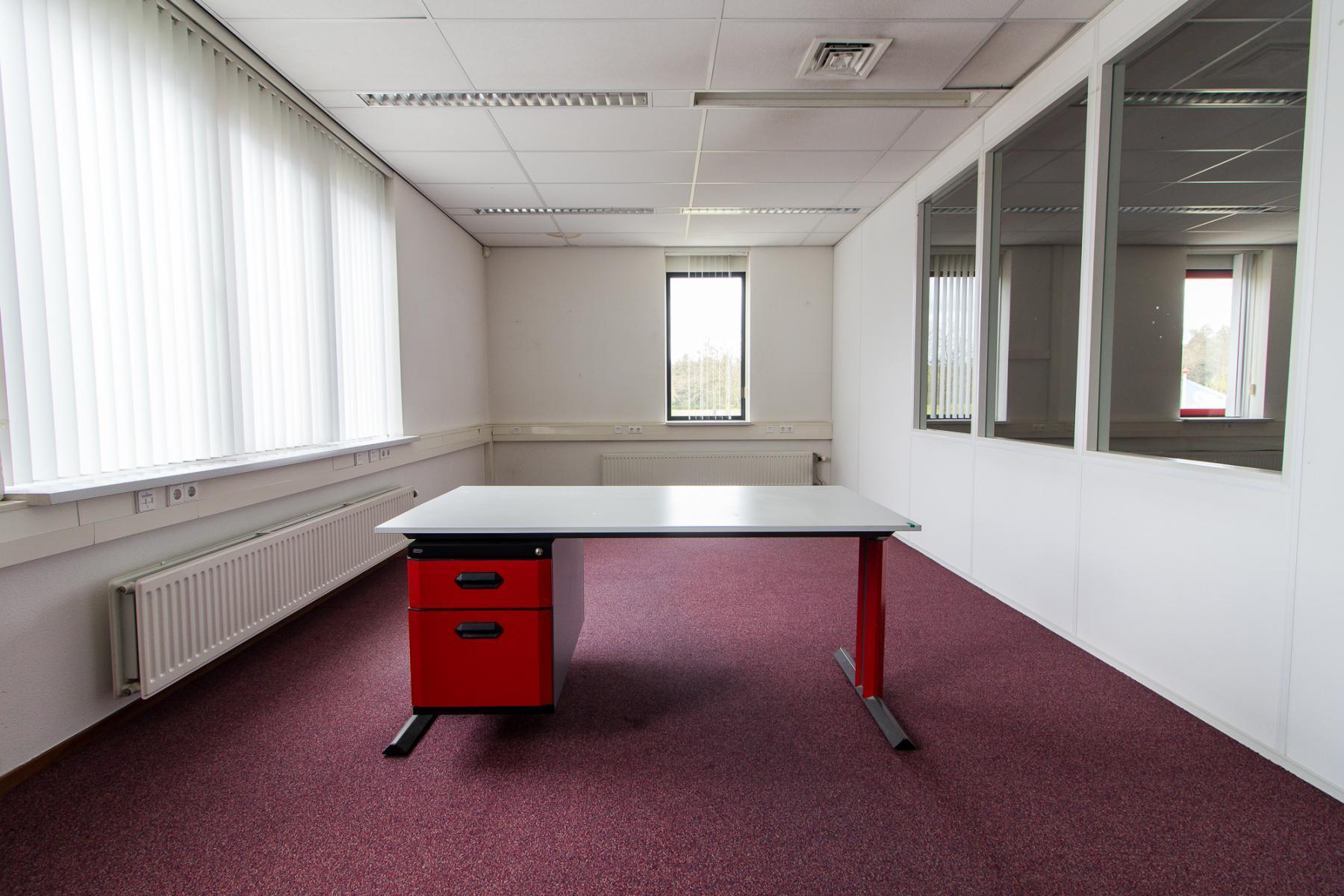 Multiple office spaces Enschede