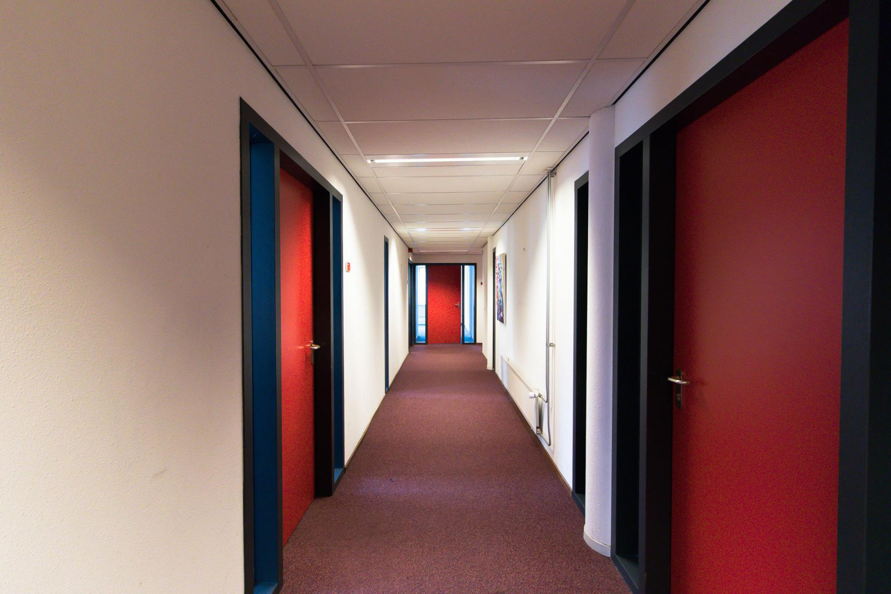 Multiple offices for rent Enschede