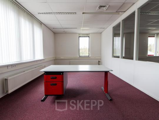 Multiple office spaces Enschede