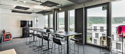 Büro mieten Am Thyssenhaus 1-3, Essen (1)