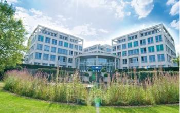 Büro mieten Ruhrallee 185, Essen (4)